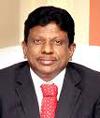Dr. M. RAJARAM, Vice Chancellor of Anna University