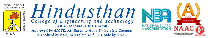 Hindusthan College of Engineering and Technology